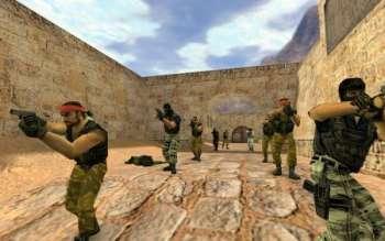 Как правильно играть в Counter Strike 1.6 онлайн?